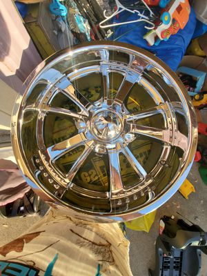 Rims for Sale in Eagle Point, OR