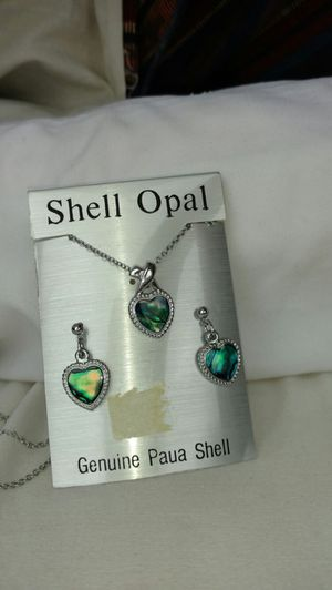 Necklace set for Sale in Kingsport, TN