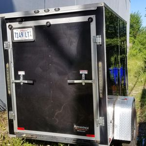 2016 Stealth Trailer LIKE NEW for Sale in Chicago, IL