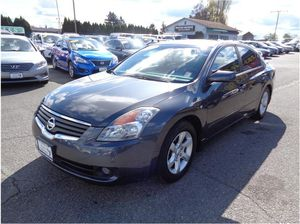 2007 Nissan Altima for Sale in Lakewood, WA