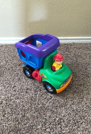 Kids toy truck for Sale in Arlington, TX