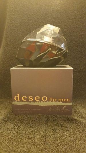 Deseo by Jennifer Lopez 3.4oz for Sale in Austin, TX