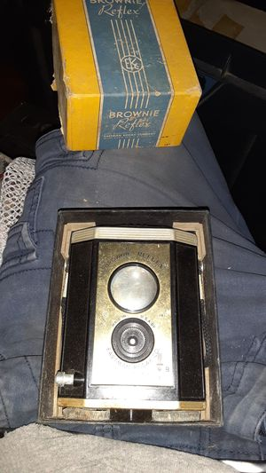 Brownie reflex for Sale in Monroe, IA