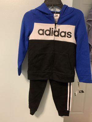 Adidas kids clothing set for Sale in Brooklyn, NY