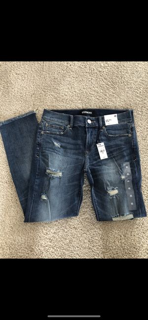 Express women's Jeans for Sale in Fort Wayne, IN