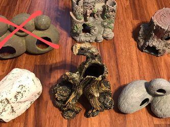 Decorasion Para Aquario Decoración For Aquaruim for Sale in Houston,  TX