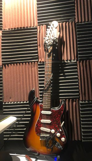 squire electric guitar for Sale in Los Angeles, CA