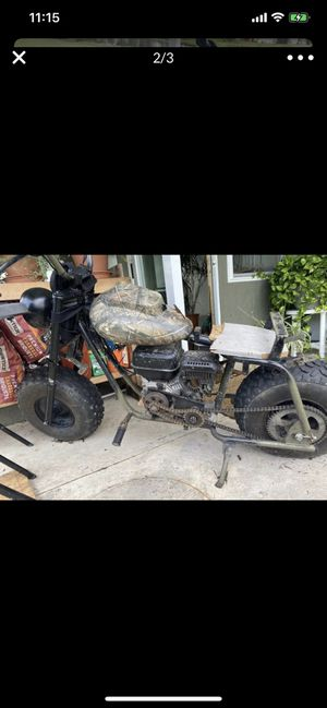 Best offer takes it. 200 cc for Sale in Lake Wales, FL