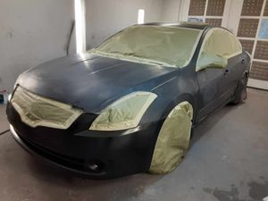 Paint job base coat clear coat for Sale in Sacramento, CA