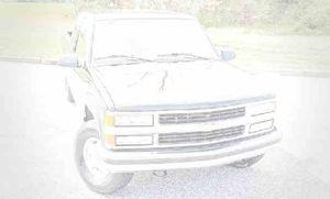 trruckk1997 chevvy silverad0 4sale for Sale in Chesapeake, VA