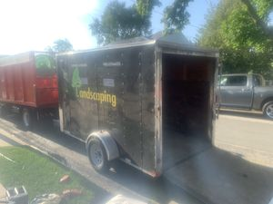 2014 enclosed trailer for Sale in Copiague, NY
