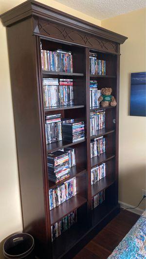 Two matching Bookshelves for Sale in Jupiter, FL