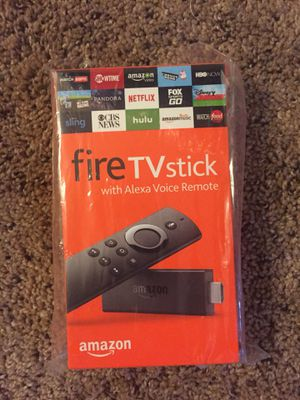Fire Tv Stick for Sale in Bothell, WA