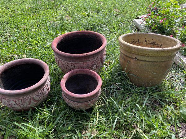 Plant/Flower Pots