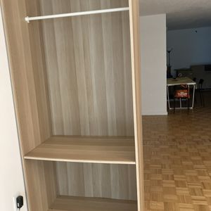 Large Closet / Shelf for Sale in Jersey City, NJ