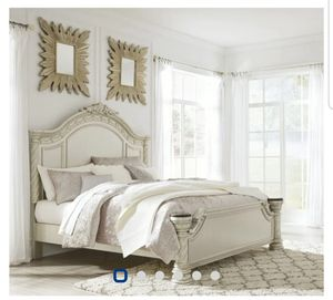 Ashley Northshore cassimore queen bedroom set for Sale in Queens, NY