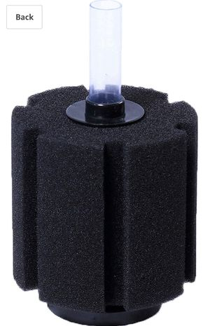 Fish tank aquarium sponge filter for Sale in Burke, VA
