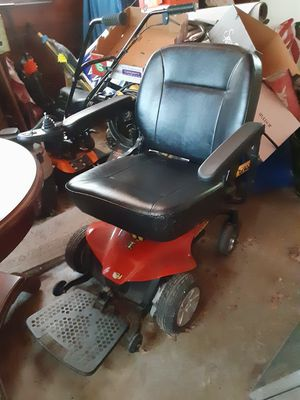 Pride Jazzy Sport Electric Wheelchair for Sale in Belton, MO