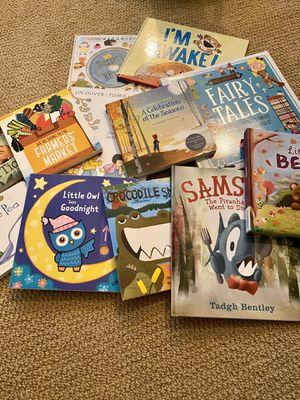 Assorted Children's Books for Sale in McKinney, TX