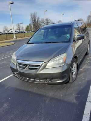 2007 Honda odyssey EX-l for Sale in Florence, KY