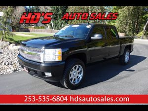 2007 Chevrolet Silverado 1500 for Sale in Puyallup, WA
