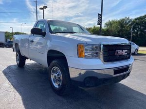 2013 GMC Sierra 2500HD for Sale in Channahon, IL