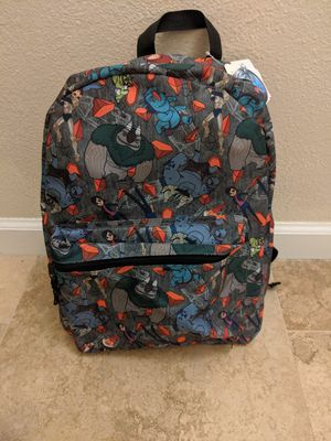 Boys Troll Hunters backpack for Sale in Houston, TX