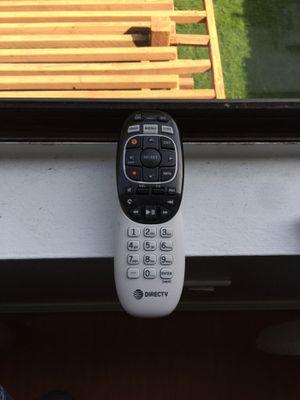 DirecTV remote for Sale in Pomona, CA