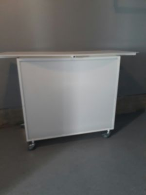 White LED Portable Bar for Sale in Germantown, MD