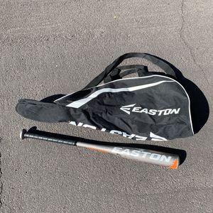 "30"" Long Black Easton Baseball Bat Bag Carrier with Bat for Sale in Mesa, AZ"