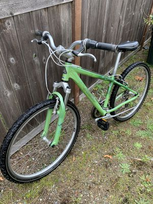 K2 hard tail mountain bike for Sale in Seattle, WA