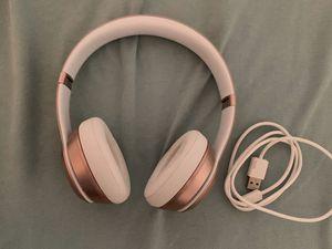 Beats Solo Headphones for Sale in Mansfield, NJ