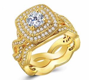 New engagement ring wedding ring set for Sale in Sunrise, FL