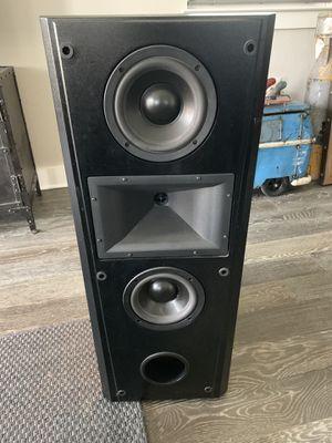 Klipsch Epic CF1 speaker set Made in USA for Sale in Leander, TX
