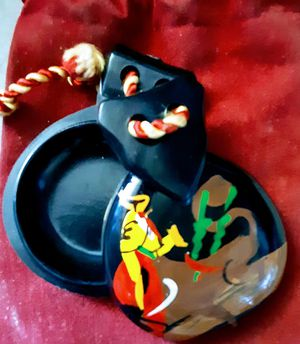 Wooden finger cymbals/castanets for Sale in Medford, OR