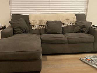 Sectional sofa Grey for Sale in Pomona,  CA