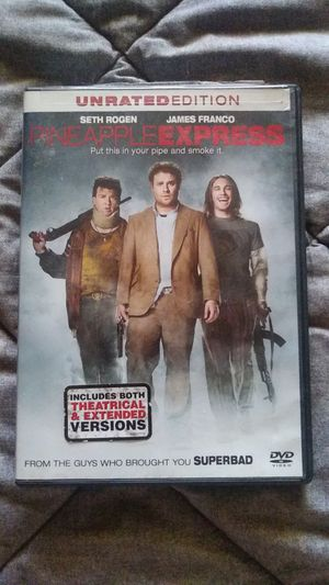 Pineapple Express for Sale in Porterville, CA