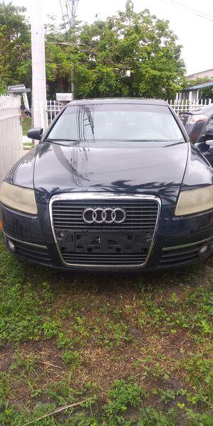 2005 Audi A6 for Sale in Miami, FL