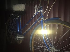 Dunelt Vintage 1960s 3 Speed Bike for Sale in Hoboken, NJ