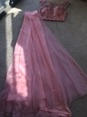 Prom dress size 4 for Sale in Union City, CA