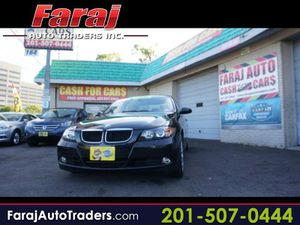 2006 BMW 3 Series for Sale in Rutherford, NJ