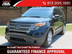 2014 Ford Explorer for Sale in Riverview, FL