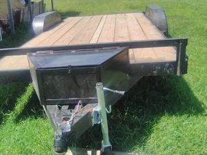 Car trailer for Sale in TN, US
