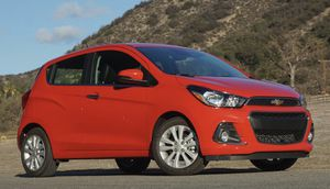 2015 Chevy Spark for Sale in Avondale, AZ
