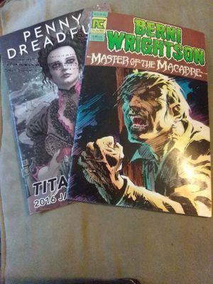 Comics ,2 dozen for 15$ for Sale in Salt Lake City, UT