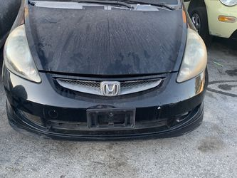 Head Lights For 2007-2008 Honda Fit for Sale in Los Angeles,  CA