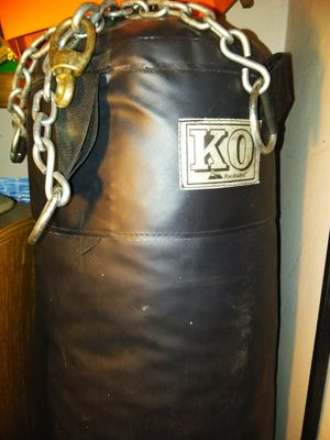 Ko training bag for Sale in Middletown, OH