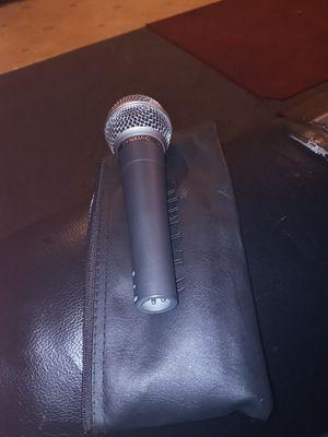 Dynamic microphone for Sale in Las Vegas, NV