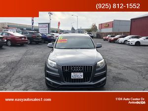 2011 Audi Q7 for Sale in Antioch, CA