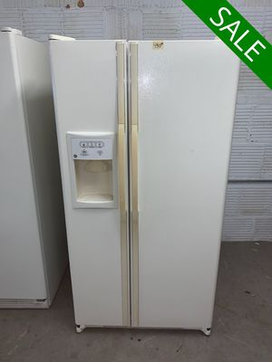 💥💥💥GE 33 in. Wide Refrigerator Fridge Contact today #1367💥💥💥 for Sale in Baltimore, MD